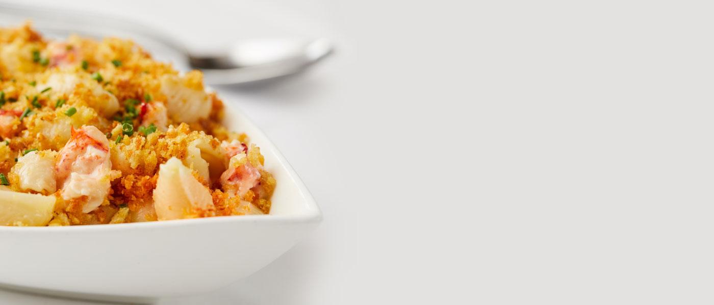 Seafood background image