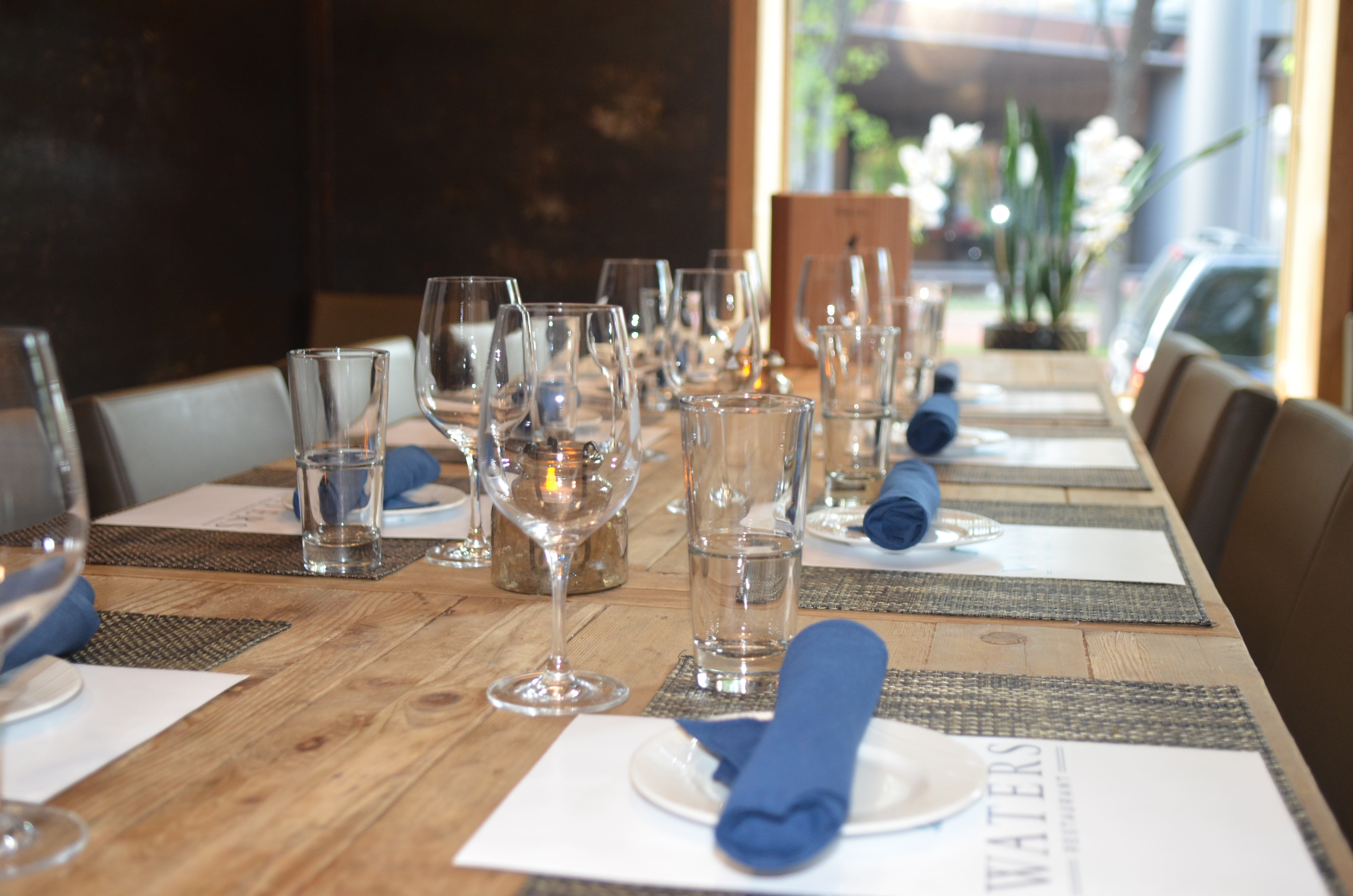 Waters chefs table 2